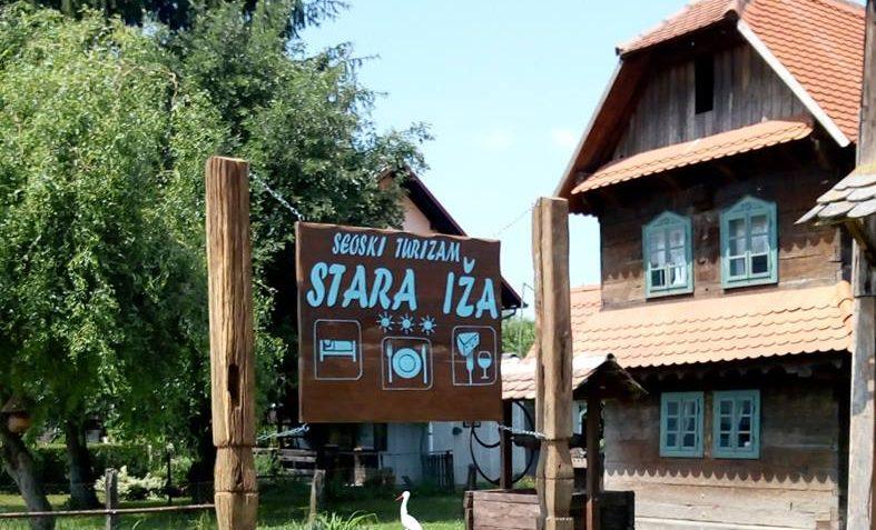 Apartman Stara iža ***