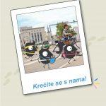 Europski tjedan mobilnosti u Sisku