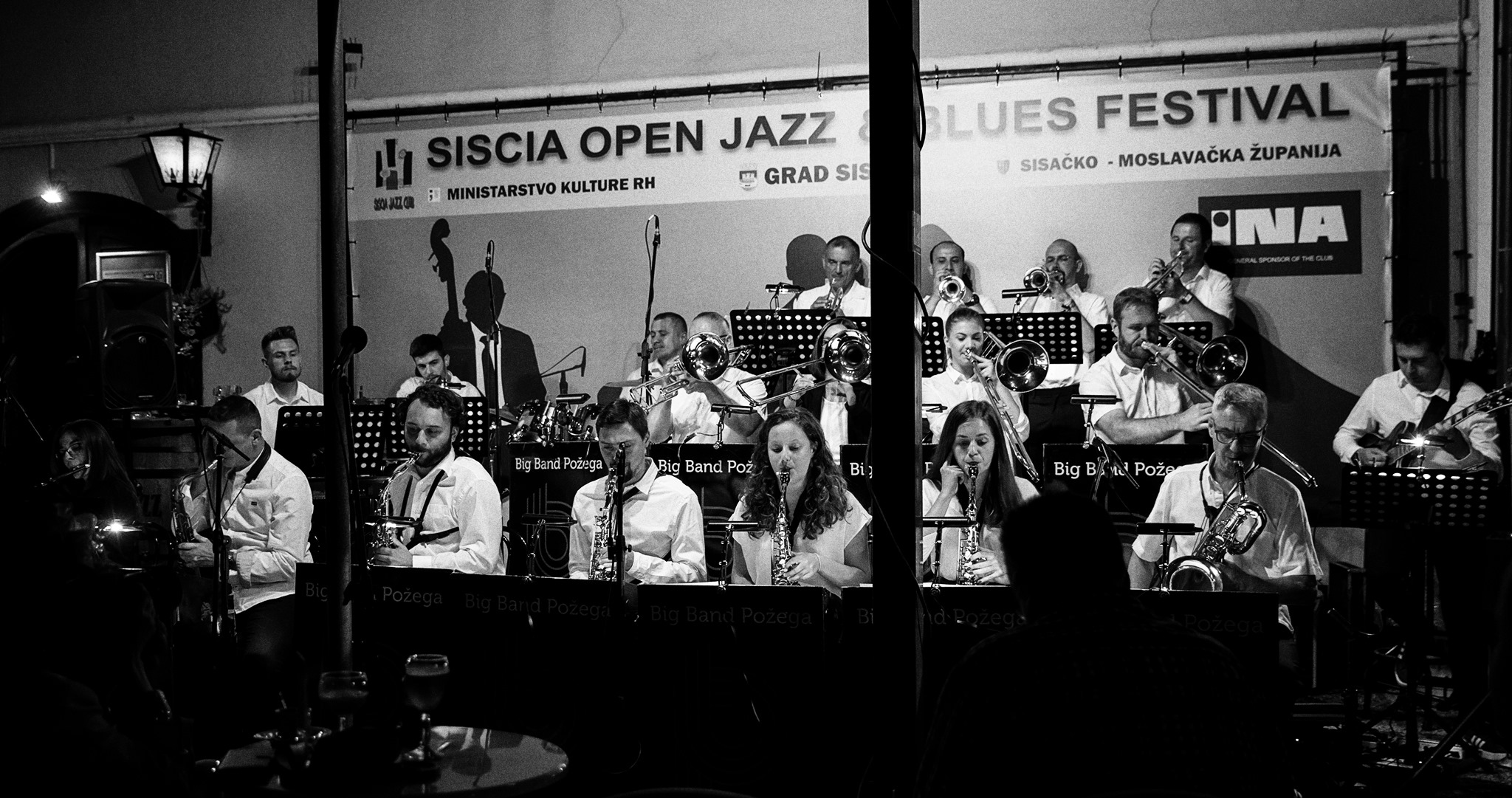 Big Band Požega - SOJ&BF 2019. by Damir Pahić