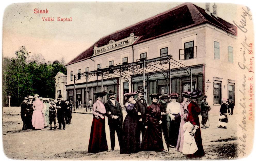Hotel veliki Kaptol (2)