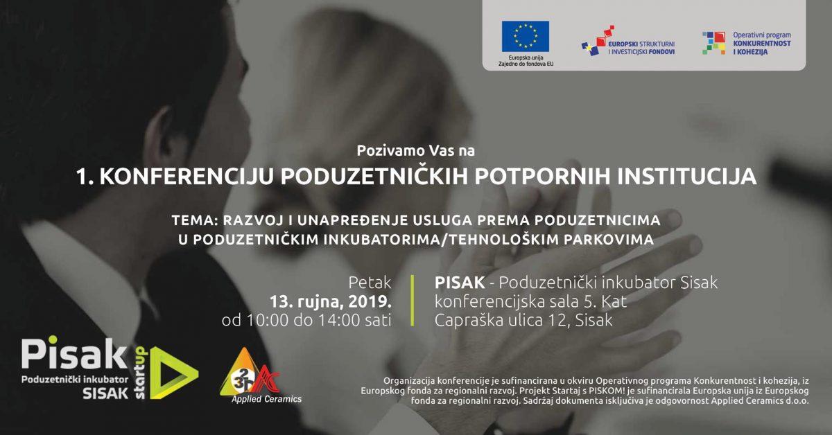 Konferencija PPI