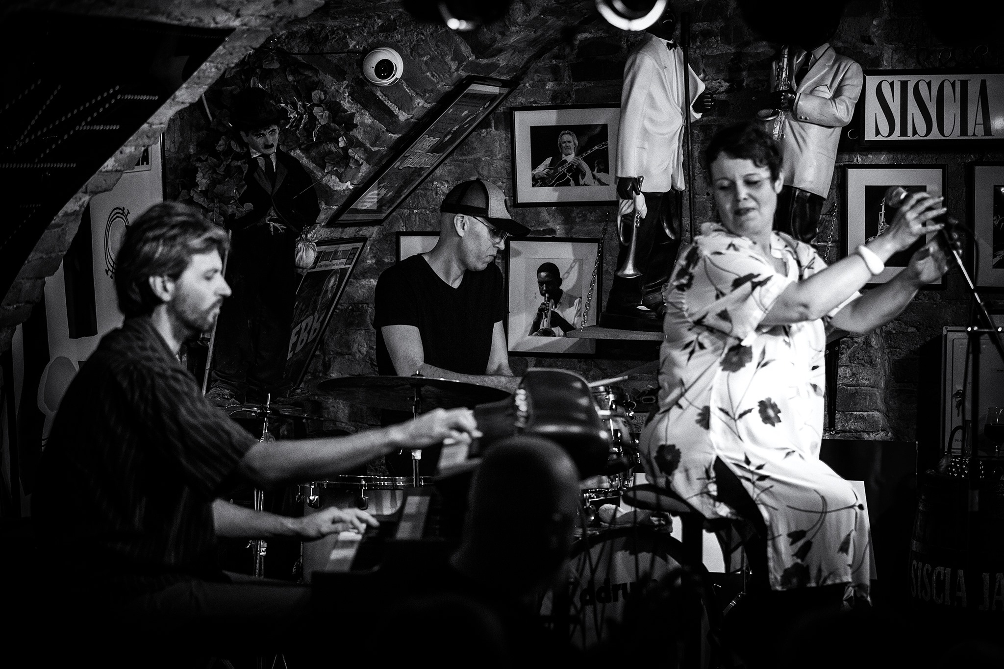 Trio LiVaDa, SOJ&BF 2019. by Damir Pahić