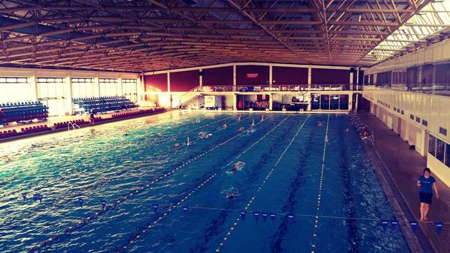 Nauči plivati uz PK Sisak Janaf