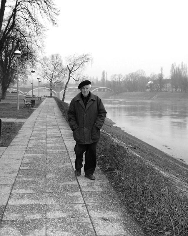 Projekcija dokumentarnog filma o Slavi Strieglu_100. obljetnica!