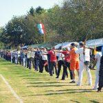 Prvenstvo Hrvatske u streličarstvu održano u Sisku