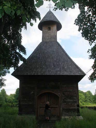kapela u drenčini