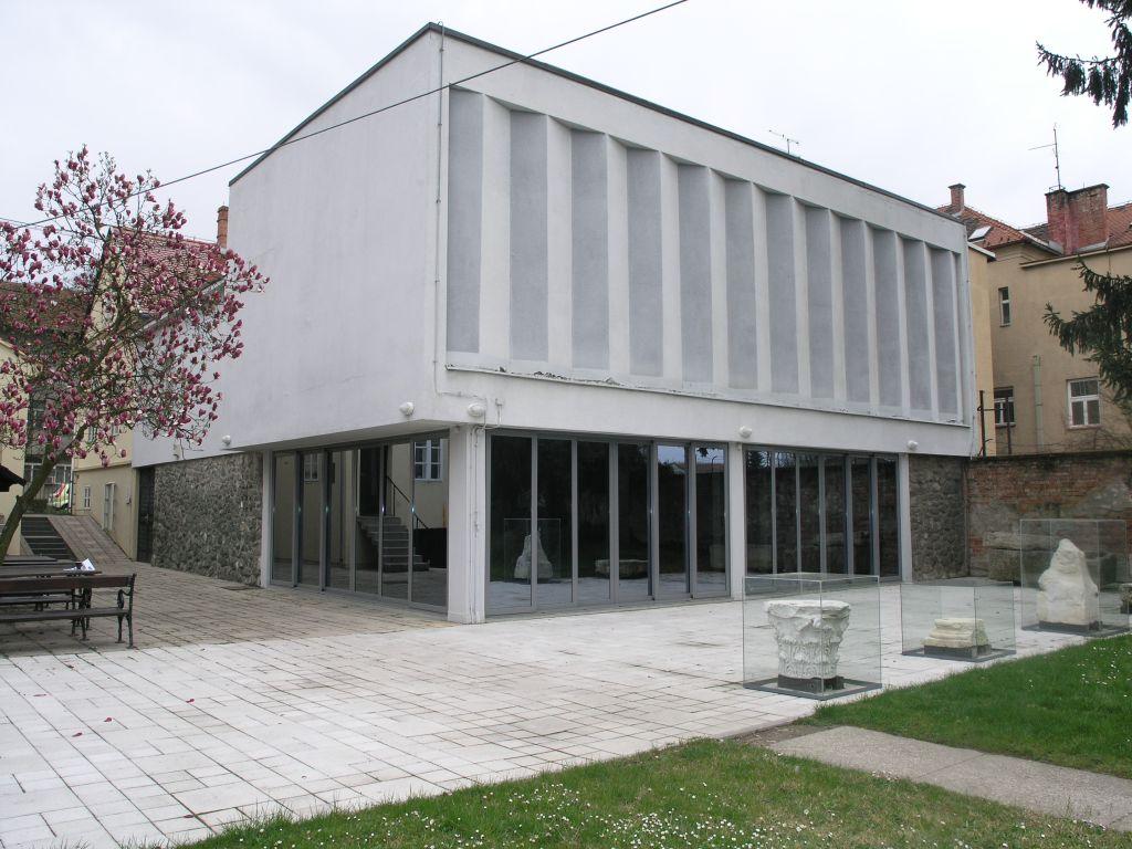 OBAVIJEST o privremenom zatvaranju Gradskog muzeja Sisak i Holandske kuće za sve posjetitelje