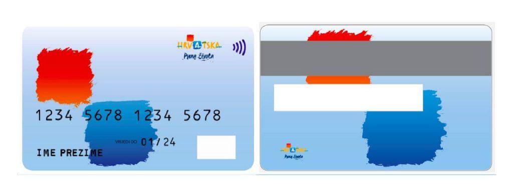 Od 01. lipnja uvodi se Cro kartica