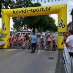 Sisak je u nedjelju domaćin Nacionalnog biciklističkog natjecanja