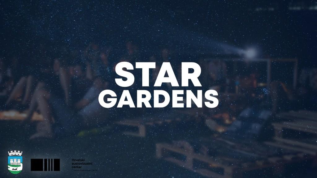 Filmske večeri Star Gardens kao uvod u 7.izdanje Star Film Festa