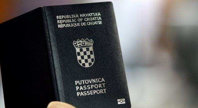 Odluka o privremenoj zabrani i ograničavanju prelaska preko granica RH - Nova odluka