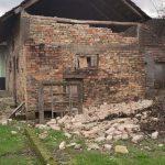 Građani, čiji domovi su pretrpjeli štetu u potresu, neće plaćati odvoz otpada i račune za vodu za siječanj, veljaču i ožujak