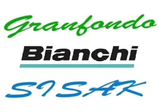 """Biciklistički maraton """"Granfondo Bianchi Sisak"""""""
