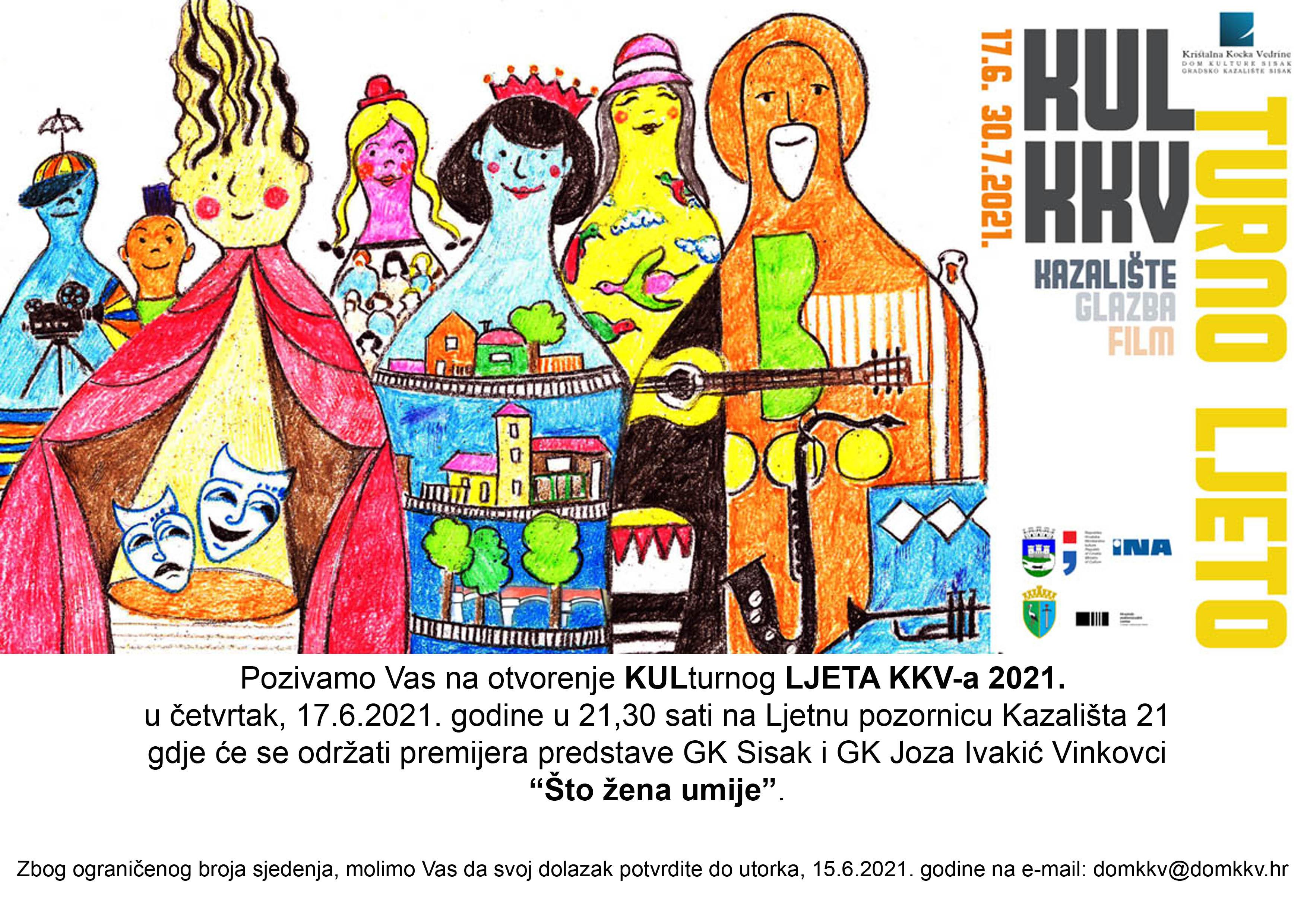 Kulturno ljeto KKV-a