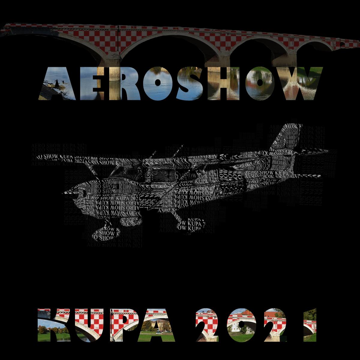 AEROSHOW KUPA 2021