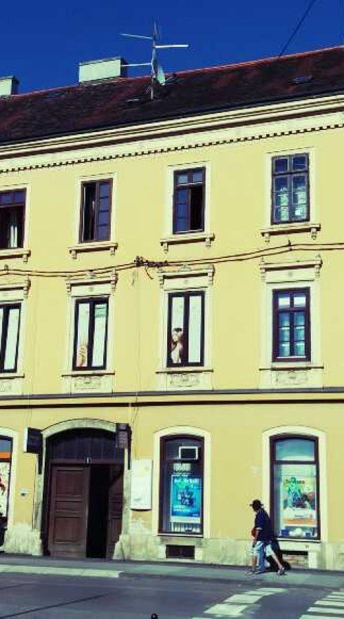 kuća Liberman