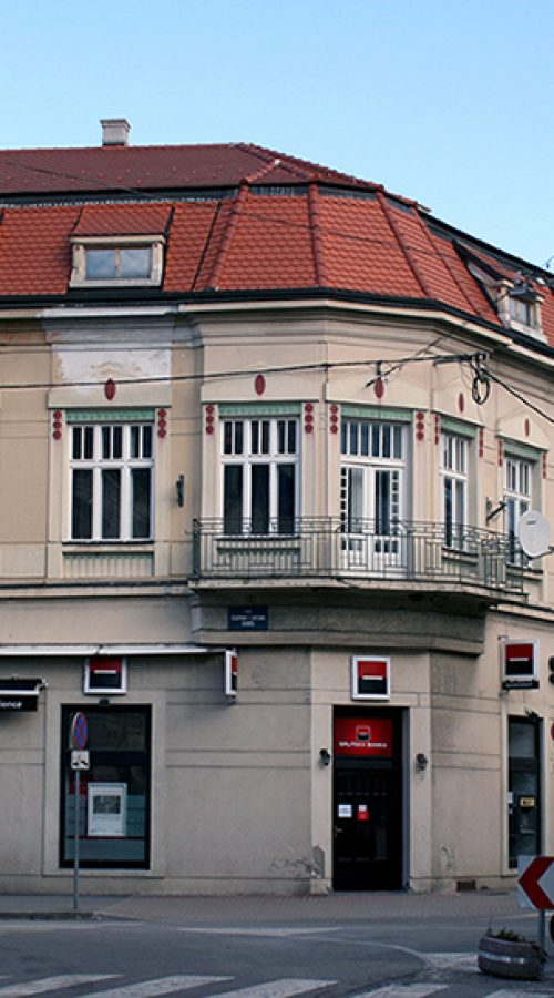 striglova kuća